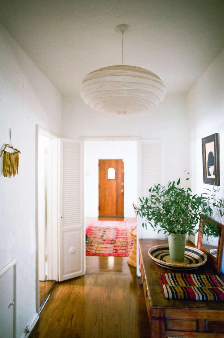 The Bohemian Life: Designer Lauren Soloff at Home in LA - Remodelista