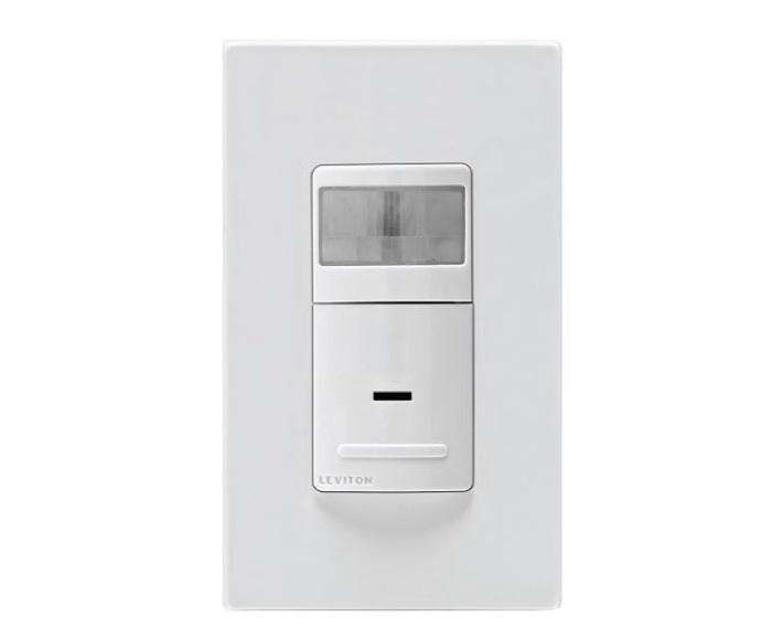 Lights out sensor light switches remodelista lights out sensor light switches aloadofball Choice Image