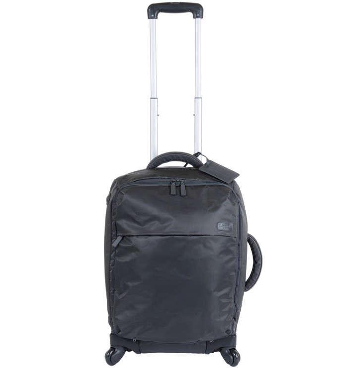 10 Favorites: Editors' Wheeled Carry-On Luggage Picks