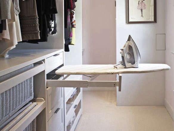 maytag hi215t built in ironing board. Black Bedroom Furniture Sets. Home Design Ideas