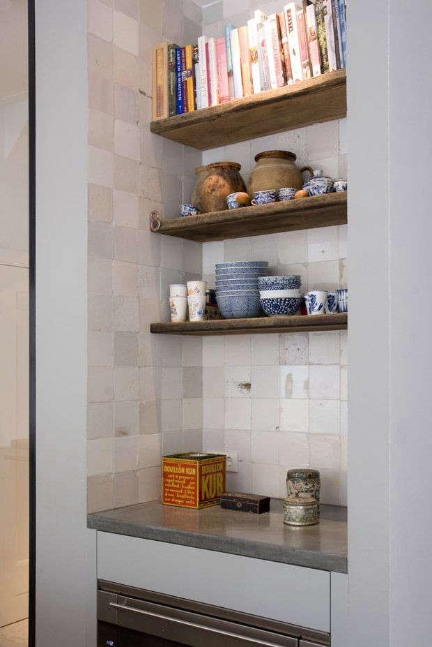 Kitchen of the Week: Arjan Lodder Keukens Kitchen in the Netherlands