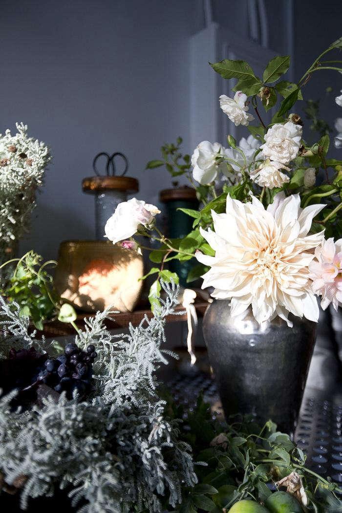 DIY: Create a Fantasy Flower Garden