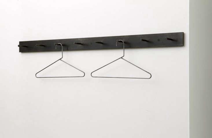 11 Favorites: Display-Worthy Clothes Hangers - Remodelista