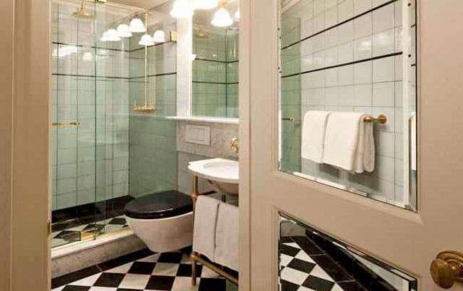 Fabulous Honey I Shrunk the Ritz The New Marlton Hotel in Greenwich Village