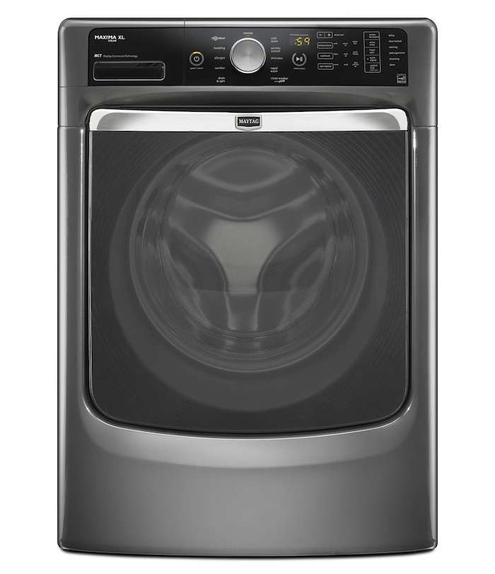 10 Easy Pieces: Front-Loading Washing Machines