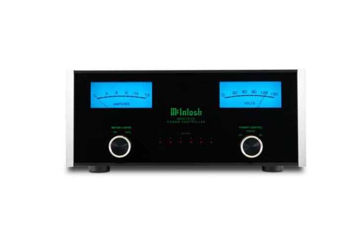 Mcintosh Mpc 1500 Receiver