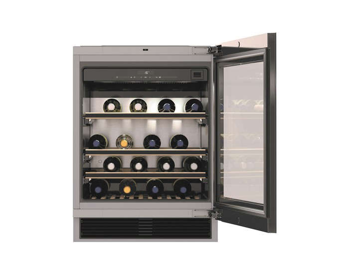 10 easy pieces wine - Under Counter Wine Cooler