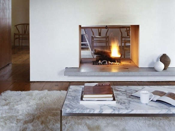 Browse Living Rooms Archives On Remodelista Beauteous Upstate Office Furniture Remodelling