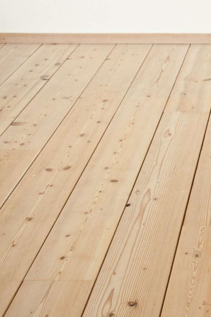 Remodeling 101 Easy Whitewashed Scandi Floors Remodelista