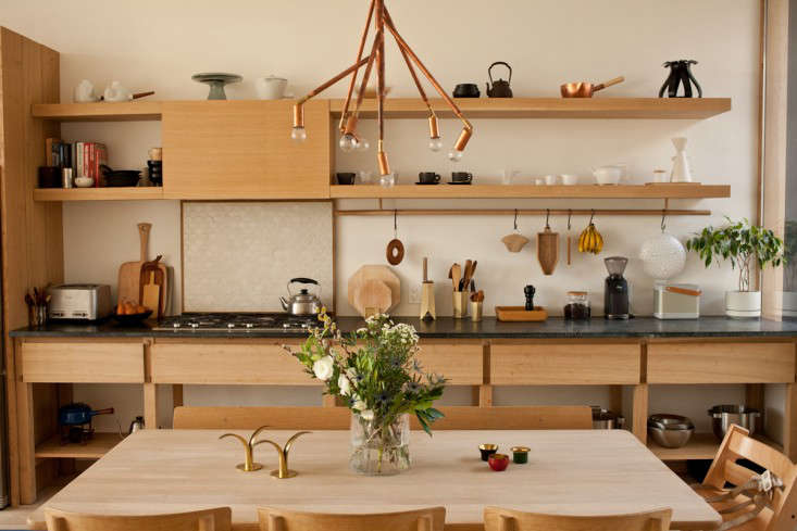 Japanese Style Kitchen steal this look: a scandi-meets-japanese kitchen - remodelista