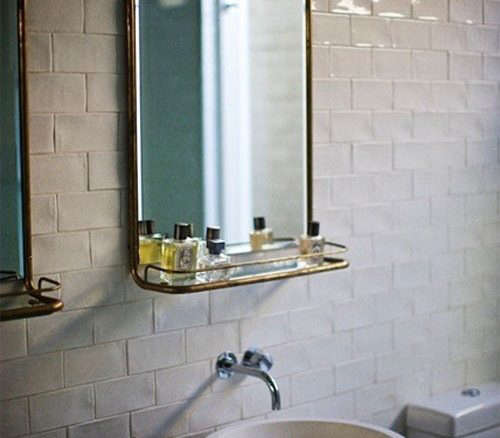 7 DIY Bathroom Ideas To Steal From Nautical Design