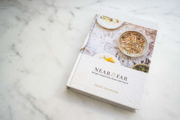 The Best Cookbooks for Holiday Gifts, 2015 Edition