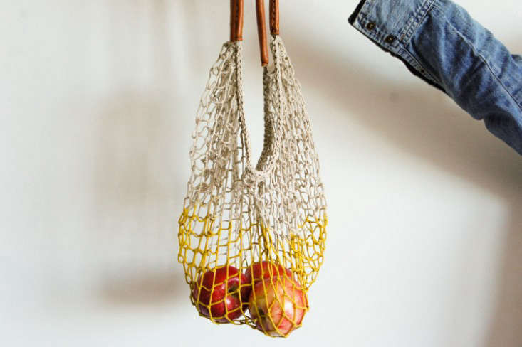 Net Shopping Bag