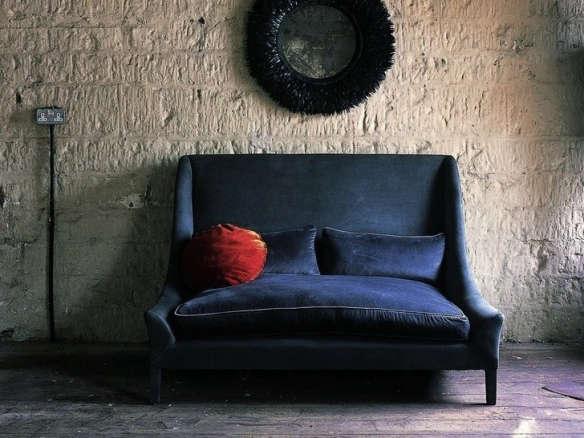 Cobble Hill Hudson Sofa