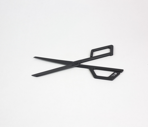 Craft Design Technology Stainless Steel Scissors Black