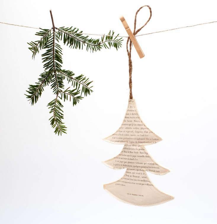 10 Favorites: Scandi-Inspired Ornaments, 2015 Edition