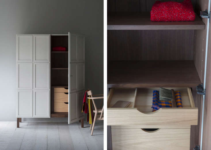 10 Easy Pieces: Modern Wood Armoires - 10 Easy Pieces: Modern Wood Armoires - Remodelista