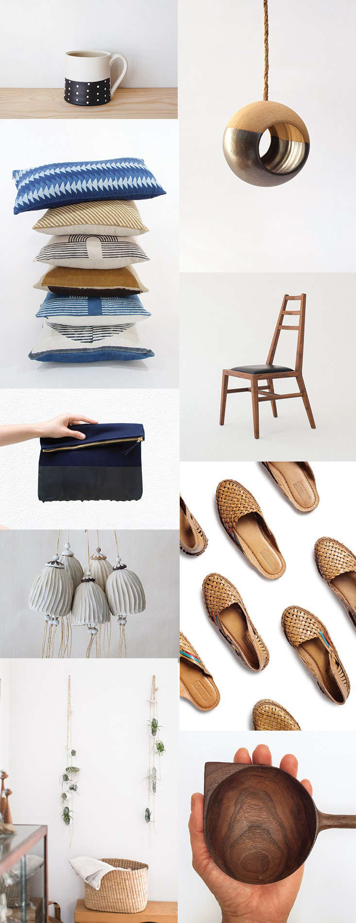 Coming to California: Remodelista Holiday Markets Preview