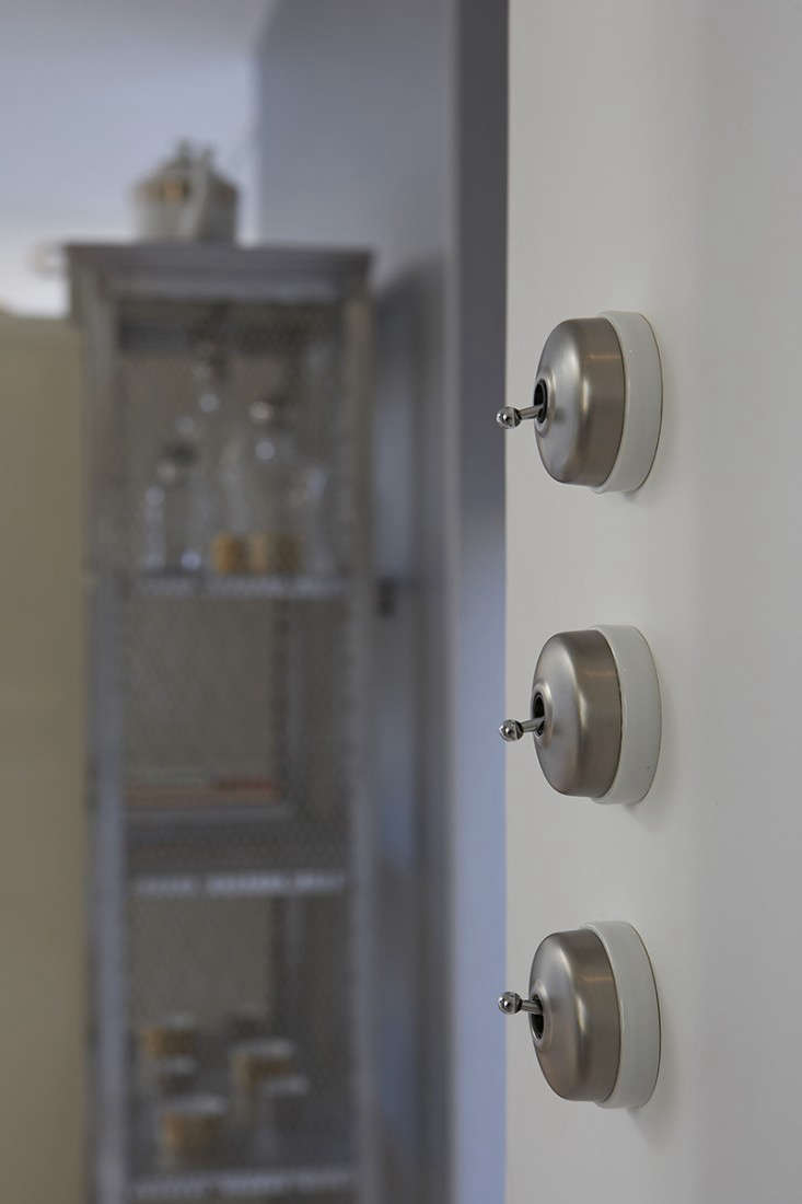 Switched On: Classic Light Switches