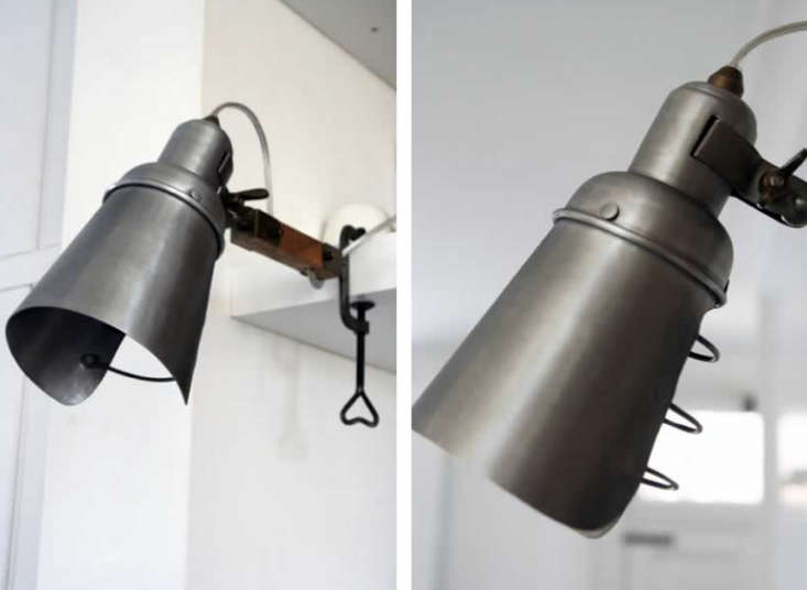 10 Easy Pieces Clip On Lights Remodelista