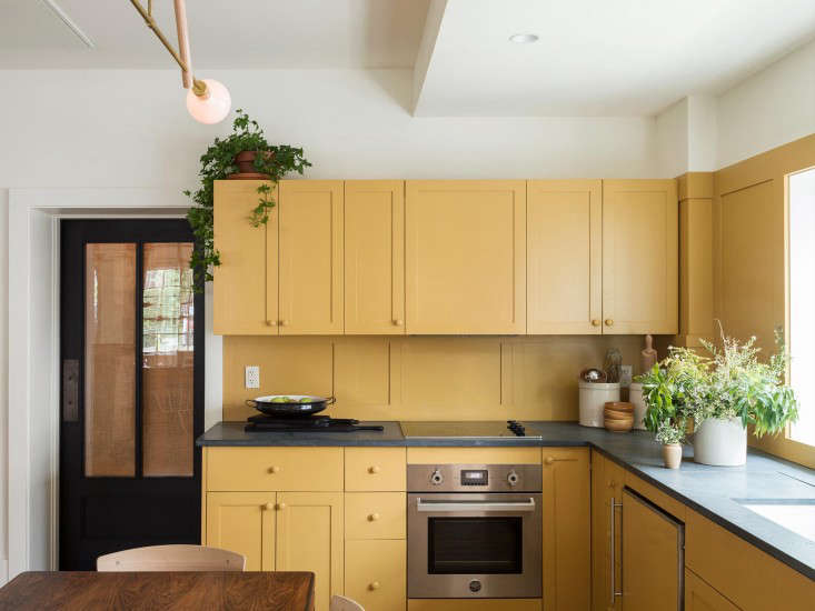 Steal This Look: A Modern Country Kitchen in Hudson, New ...