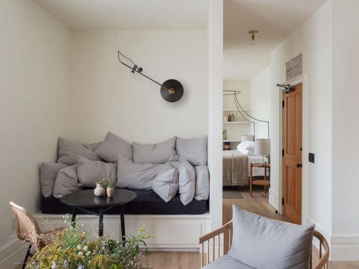 Luxury Steal This Look A Guest Room with Subdued Style
