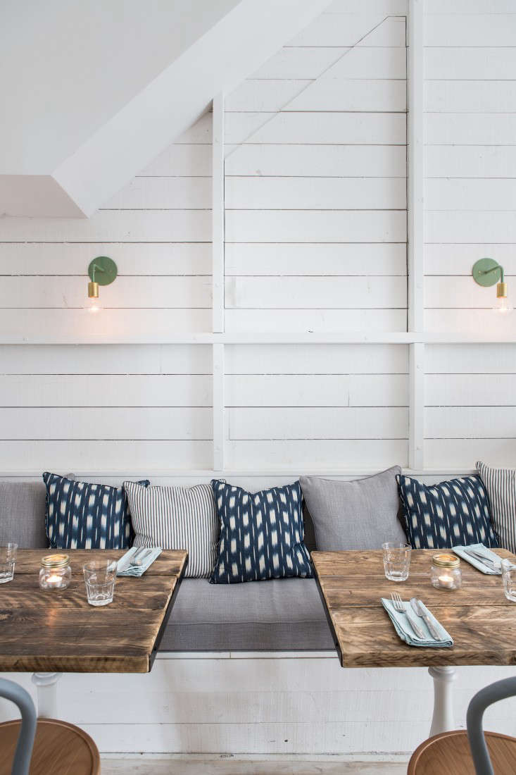 15 Favorite Examples of Charming Shiplap Cladding from the