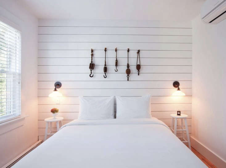 The Hamptons Come To Cape Cod Salt House Inn In