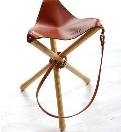 Strange Tripod Camp Stool Gmtry Best Dining Table And Chair Ideas Images Gmtryco
