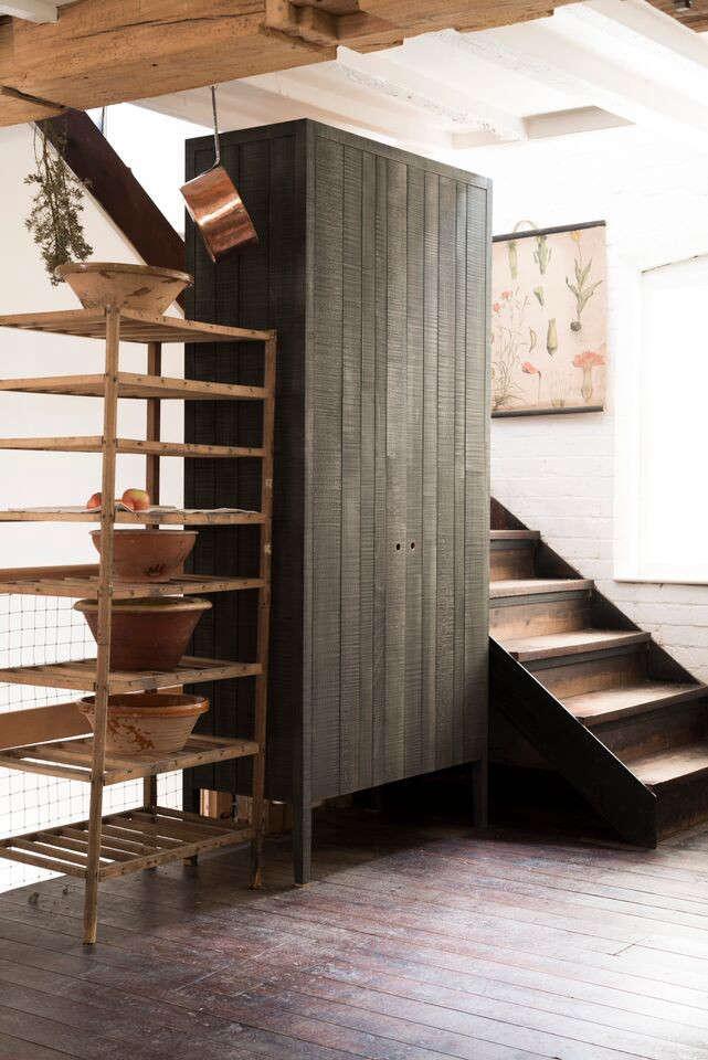 Kitchen of the Week: Sebastian Cox for deVol in the UK