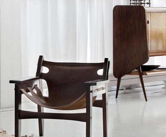 Kilin Lounge Chair