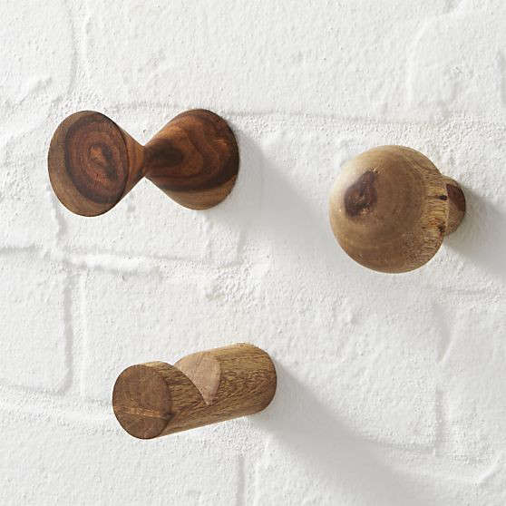 6 favorites best wooden storage pegs remodelista