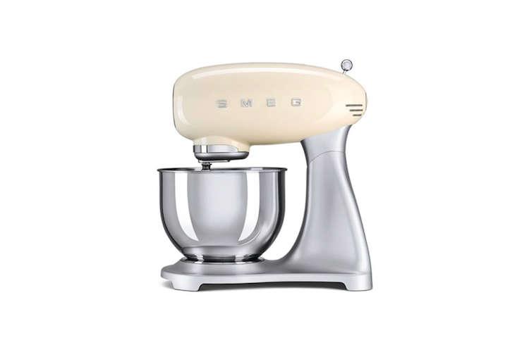 10 Easy Pieces Kitchen Stand Mixers Remodelista
