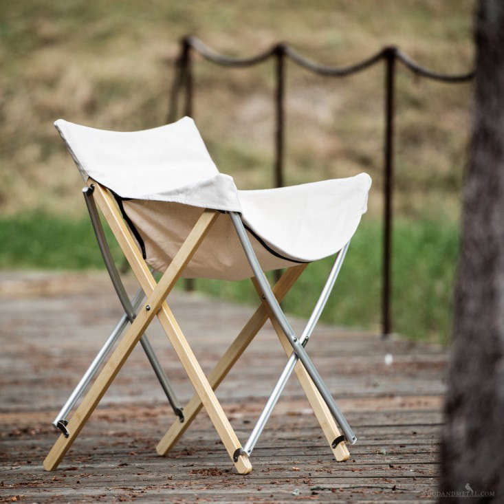 9 Folding Camp Stools For Parade Watching