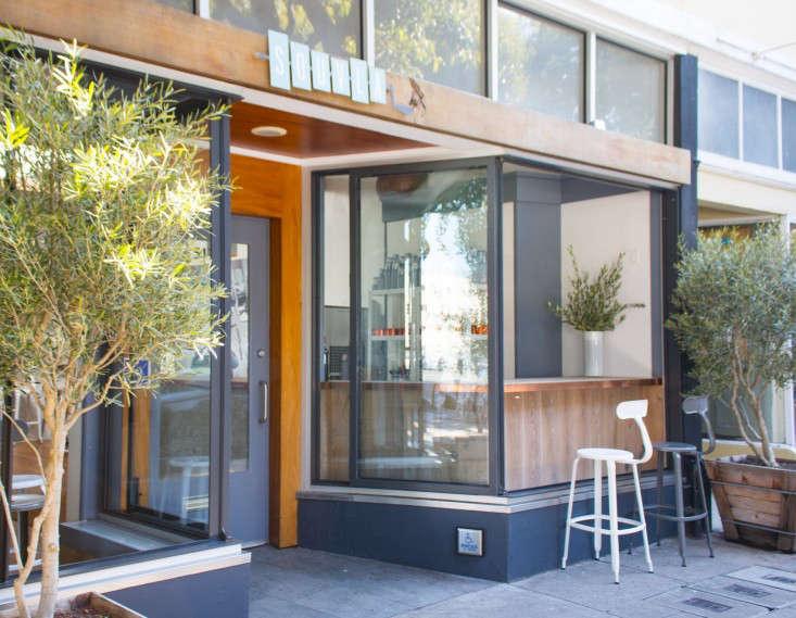 New Restaurant Alert Souvla In San Francisco Remodelista