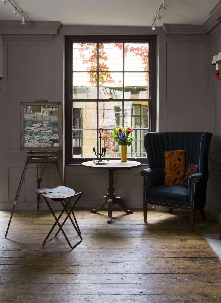 Charming Live Like A Londoner: Town House In Spitalfields