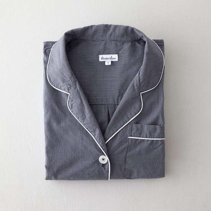4b34a25bfa9 Editors  Picks  12 Best Pajamas for Lounging - Remodelista