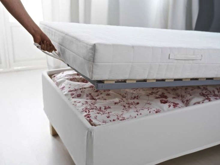 sultan alsarp foundation with storage - Ikea Sultan Bed Frame