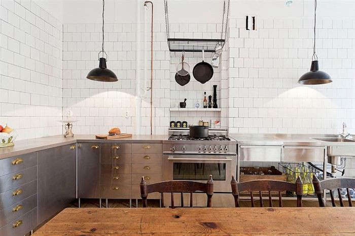 10 Easy Pieces: Bin Pulls in Brass - Remodelista