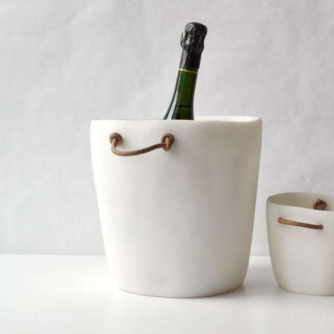 10 Easy Pieces Champagne Buckets