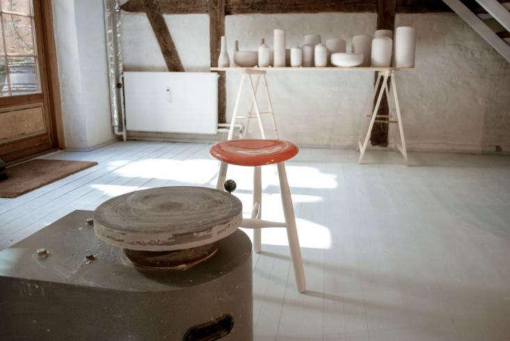 Slow Ceramics From Tortus Copenhagen Remodelista