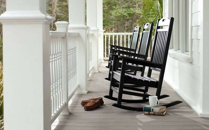 Trex Decking For High Performance Outdoor Living Remodelista
