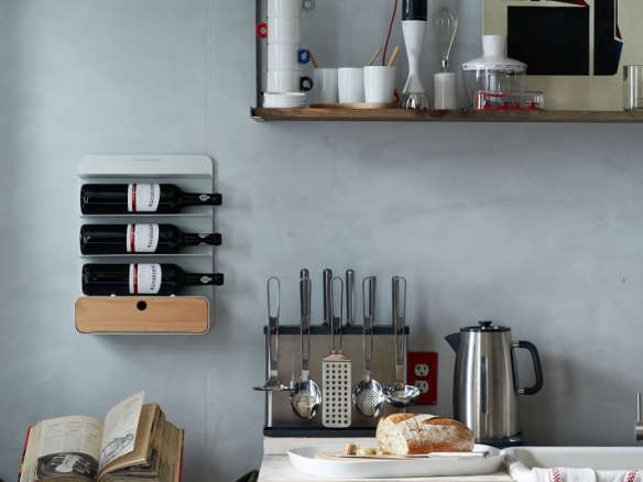 10 Easy Pieces Kitchen Countertop Appliances Small Space
