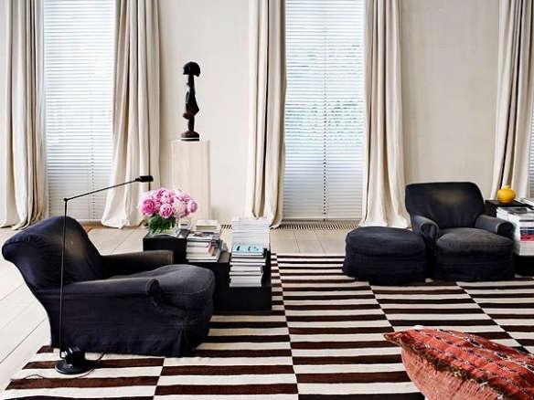 Tom Verellen Thibaut Sofa