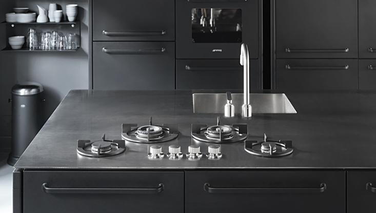 10 Easy Pieces Modular Kitchen Workstations Remodelista