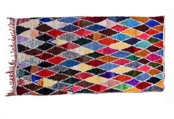 Bonnie Neil Recycled Rag Rugs