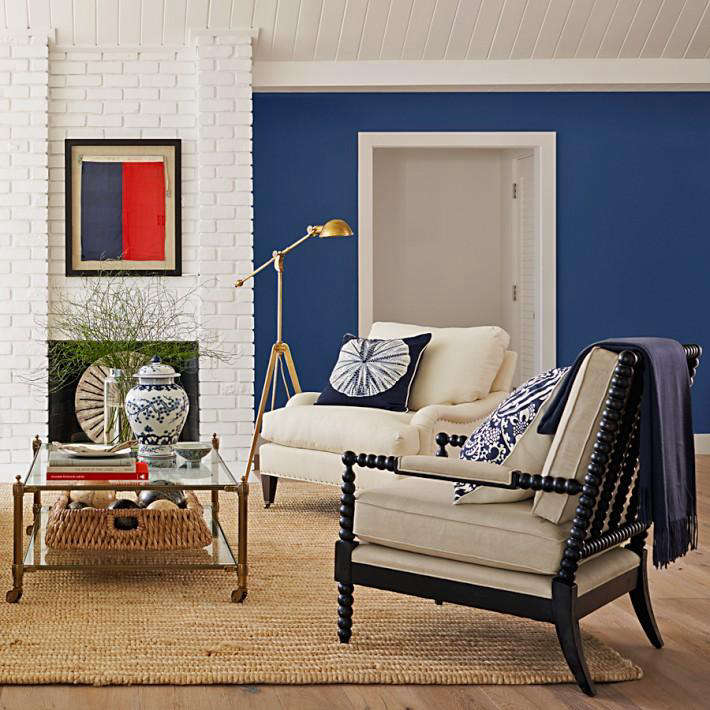 Summery Nautical Accents from Williams-Sonoma Home