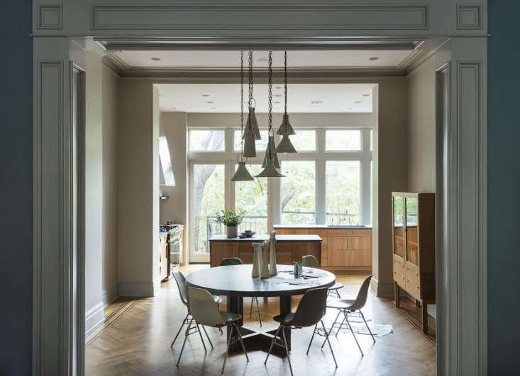 A Bespoke Parlor And Kitchen In Boerum Hill Remodelista
