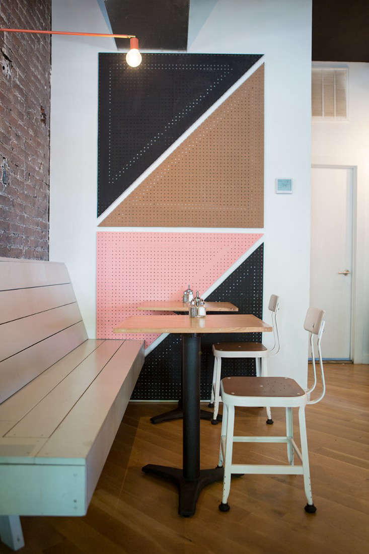 aussie style invades brooklyn at brunswick cafe - remodelista