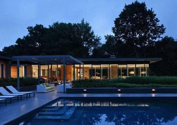 10 outdoor pools from members of the remodelista architect designer directory remodelista - Outdoor house pools ...